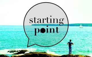 Starting Point Ocean 2 320 x 200